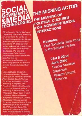 Some Seminar 4 Poster